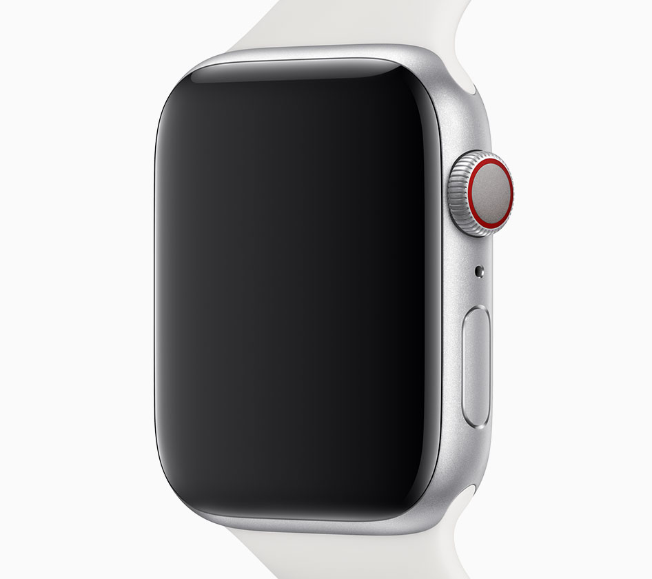 Apple Watch Series 4 Finishes